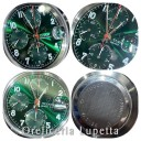 Tudor Prince Date Green Dial 79280P 8