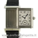 Jaeger Le Coultre Reverso Duetto 256.8.75