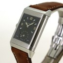 Jaeger Le Coultre Reverso Duoface Night and Day 270.8.54 3