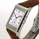 Jaeger Le Coultre Reverso Duoface Night and Day 270.8.54 4