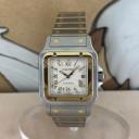 Cartier Santos Galbee 2319 0