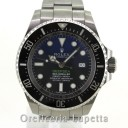 Rolex Sea-Dweller D Blue James Cameron 116660