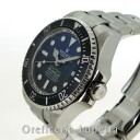 Rolex Sea-Dweller Deepsea DBlue Cameron 126660