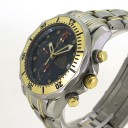 Omega Seamaster 300 Professional Diver Chronograph 23988000