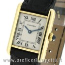 Cartier Tank Lady Mecanique 878087